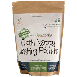 Eco Washing Powder 2.5KG